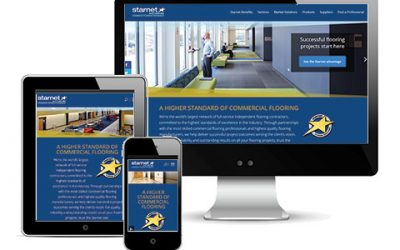 Take a Tour of Starnet's New Website