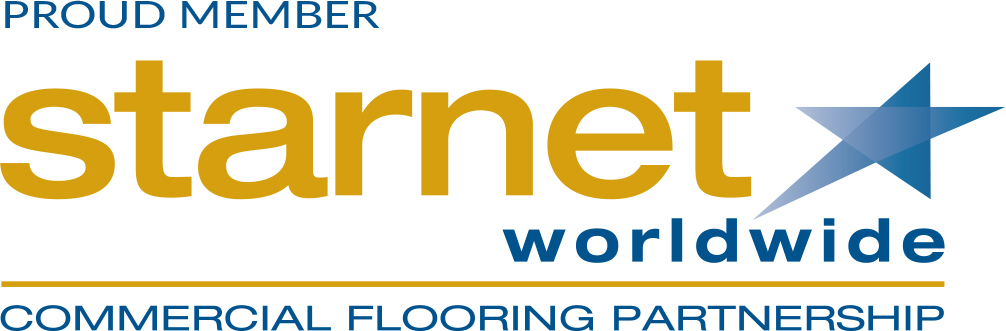 JPEG · PNG · EPS. Starnet Floor Care Logo