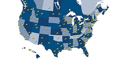 starnet member map