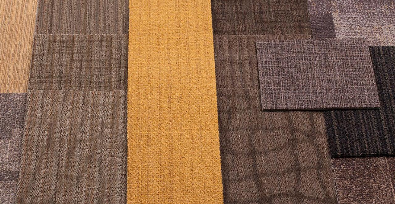 Starnet High Performance Carpet: Random 2