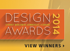 Commercial Flooring Design Awards