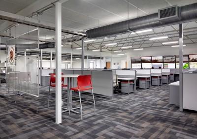 Cornerstone Commercial Flooring - Baton Rouge, LA