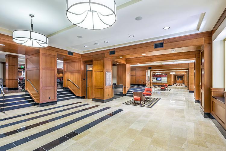 Education Flooring Solutions Starnet Commercial Flooring