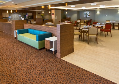 KBM Commercial Floor Coverings - Calgary, AB