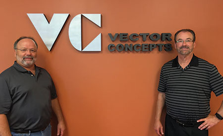 Vector Concepts Commercial Flooring