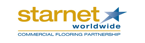Starnet® Worldwide Commercial Flooring Partnership