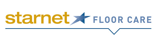 Starnet Floor Care Logo