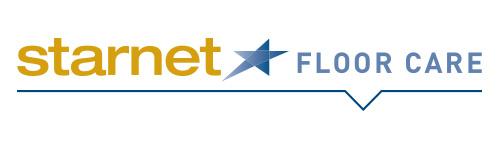 Starnet Floor Care Logo