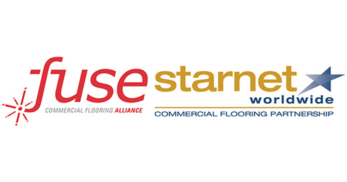 Perfect Fuse Alliance And Starnet Worldwide Join Forces To Address Key Industry  Issues And Challenges | Starnet® Commercial Flooring