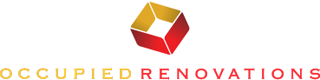 Occupied Renovations logo