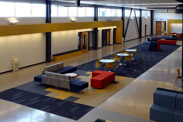 Education Flooring Solutions Starnet