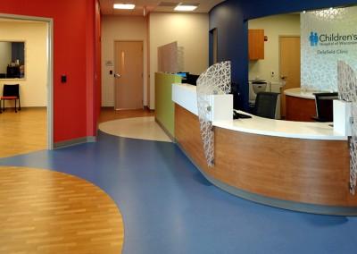 Lippert Tile Company, Inc. - Menomonee Falls, WI