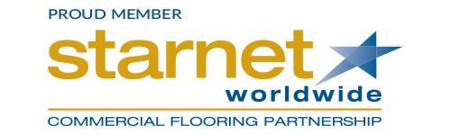 Starnet Proub Member Logo