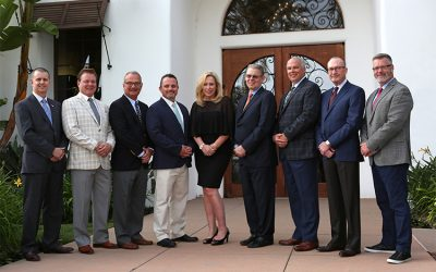 Starnet® Commercial Flooring Announces New Board Officers
