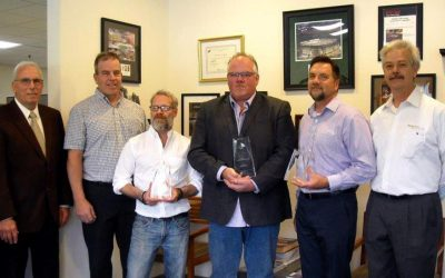 Re:Source New Jersey Commercial Flooring Project Team Honored  with 2017 Starnet Design Award Grand Prize