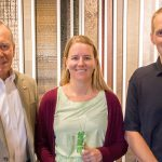 H.J. Martin and Son receives top honor for environmental achievement