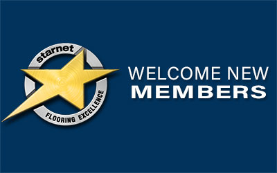 Starnet Announces Eight New Members